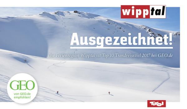 Geo Reisen – Top 10 Reiseziel 2017