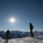 Schneehoehen.de x-challenge