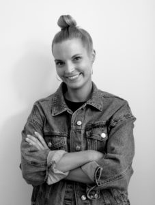 Socialweb Innsbruck | Lisa Sistad