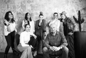 Socialweb Innsbruck - Team